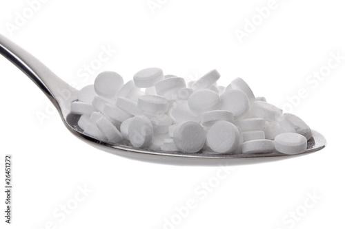 Süßstoff - Zuckerersatz kalorienarm - 26451272