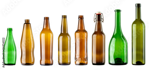 color bottles - 26456022