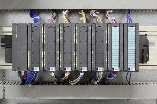 Industrial PLC - 26456061