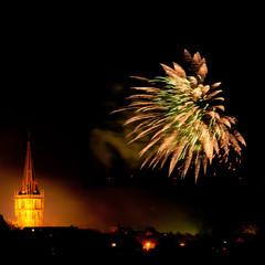 Ahauser Feuerwerk
