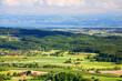 Landschaft am Bodensee