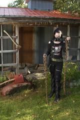 Psycho goth