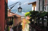 Fototapety Bellagio (Italy)