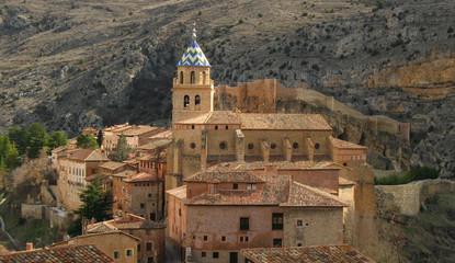 Panorámica de Albarracín 5