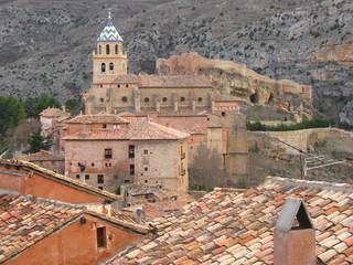 Panorámica de Albarracín 2