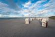 Strandabschnitt Prerow, Darß
