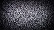 Old Tv Static