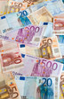 Banknotes Background
