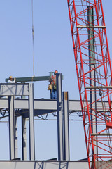 construction - ironworkers