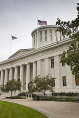Ohio State House, Columbus, Ohio