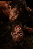 Swamp Creatures poster