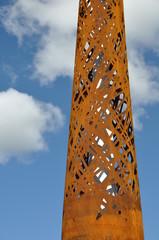 Gloucester sculpture