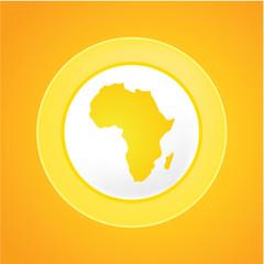 africa sun