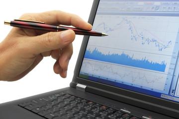 株セミナー(テクニカル分析について教える)