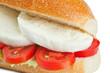 Caprese: Mozzarella e Pomodoro
