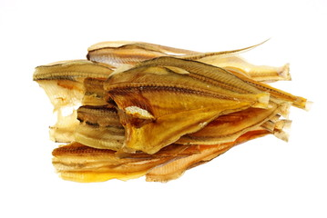 (Dried) Stockfish