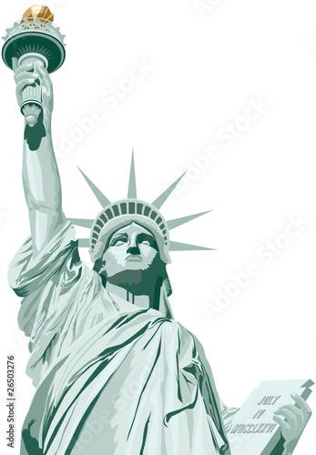 statue of liberty - 26503276
