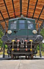 Locomotiva - Hdr