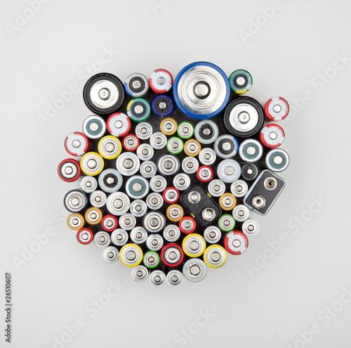 Batterie - 26510607