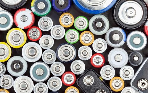 Batterie - 26510691