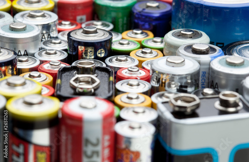 Batterie - 26511263