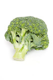 Broccoli isolated
