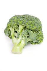 Broccoli isolated