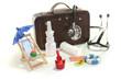 Медицина в Израиле: Правильный турист - правильная аптечка.
