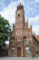 Rathaus Brandenburg