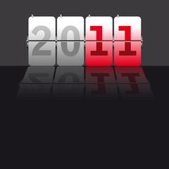 contador 2011