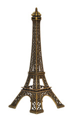 Eiffel Tower reproduction