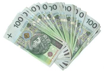 Bogactwo i siła pieniędzy