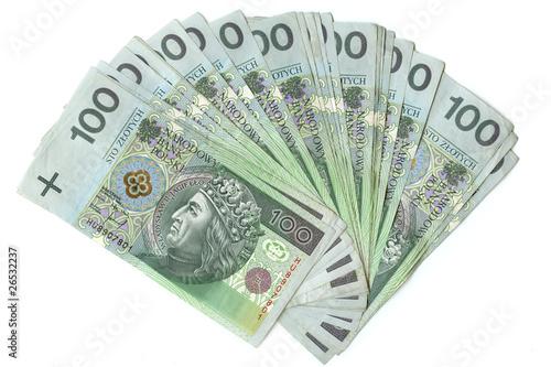 Bogactwo i siła pieniędzy - 26532237