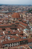 Florence,the most beautiful italian town.