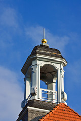 Turm in Radebeul.