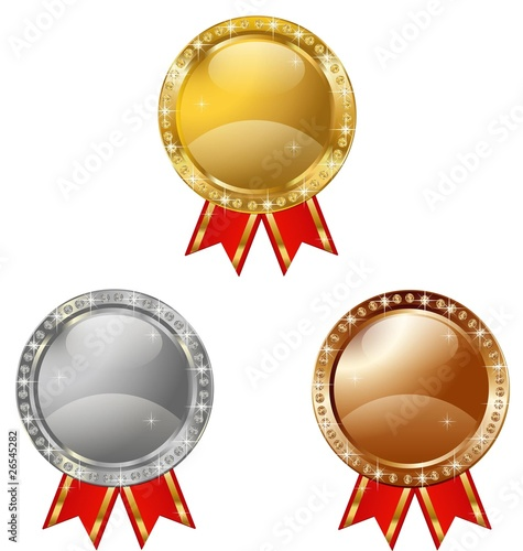 Prize icons