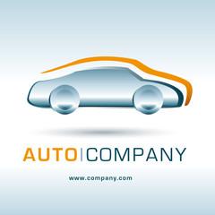 Logo Auto Company