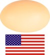 The great American egg