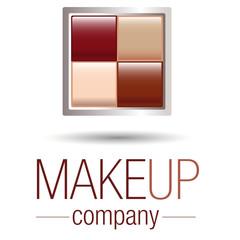 Logo Parfumerie Maquillage Cosmétiques