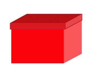 rote Kiste