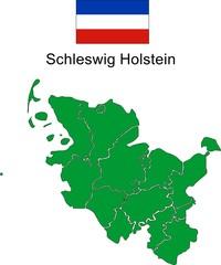 Schlewig Holstein