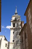 Catedral de Alcala de Henares, in rehabilitation poster