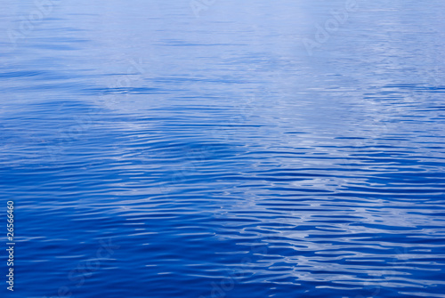 deep blue sea wave texture