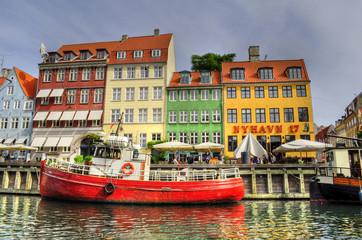 Copenhagen / Kopenhagen (Denmark)