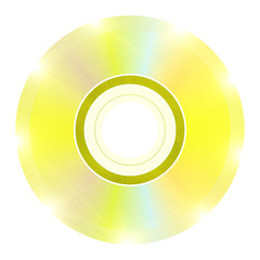Shone computer disk
