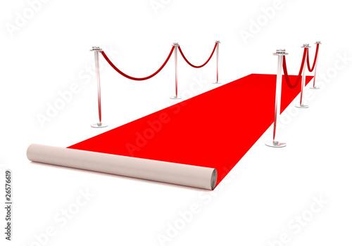 Red carpet - 26576619