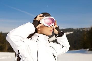 winter snow classes