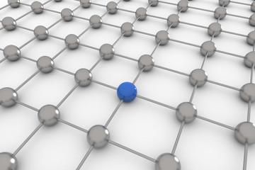 Network 3D
