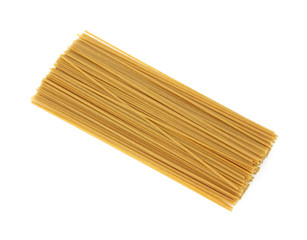 Whole wheat linguine pasta
