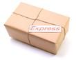 Paket - Express